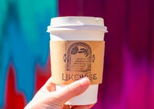 Likewise Coffee: A Look Inside
