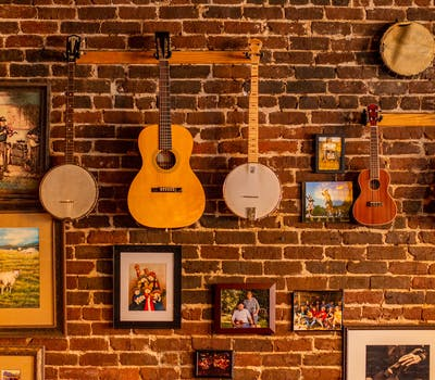 7 Days of Live Music in Knoxville Multi Images