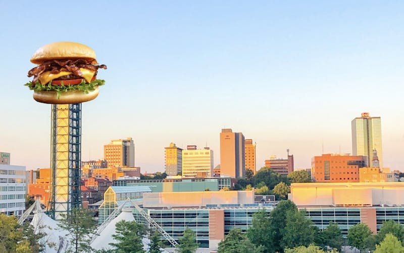 5 Must-Try Burgers in Knoxville