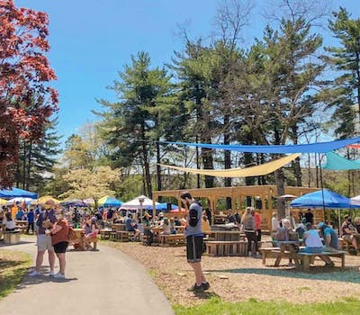 5 Must-Try Food Truck Parks Multi Images