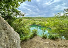 Guide to Knoxville Quarries