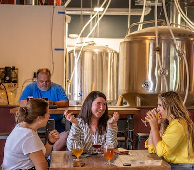 Crafty Bastard Brewery: A Look Inside Multi Images