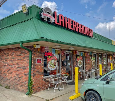 5 Must-Try Taco Spots in Knoxville Multi Images
