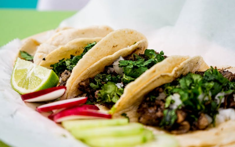 5 Must-Try Taco Spots in Knoxville