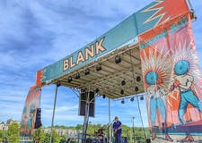 Knoxville Festivals: Second Bell Music Festival