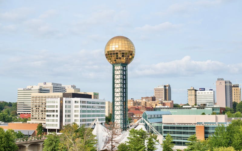 7 Reasons to Call Knoxville Home