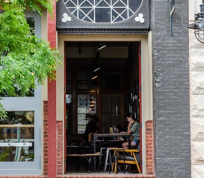 6 Coziest Coffee Shop Corners Multi Images