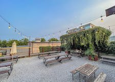 5 of the Best Patios in Knoxville